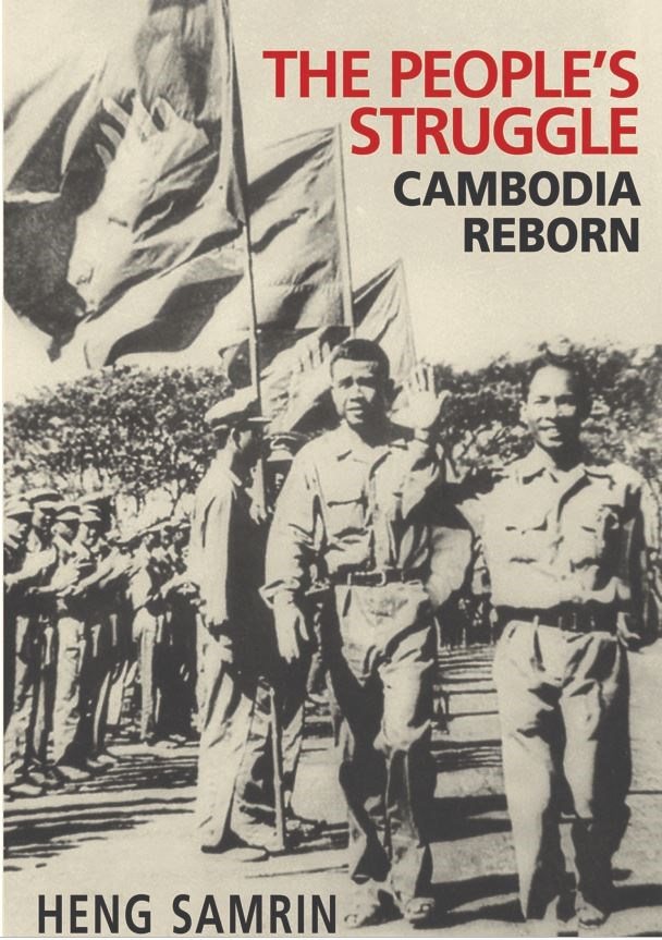 English edition of Cambodian top legislator's memoir published hinh anh 1