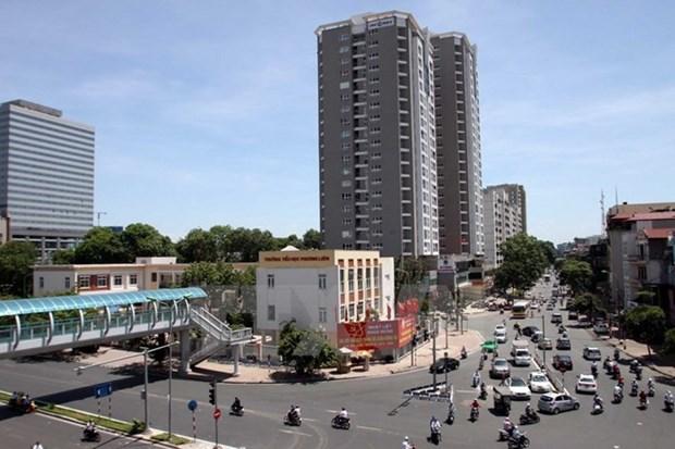 CBRE: Foreign investors appreciate Vietnam's property market prospects hinh anh 1