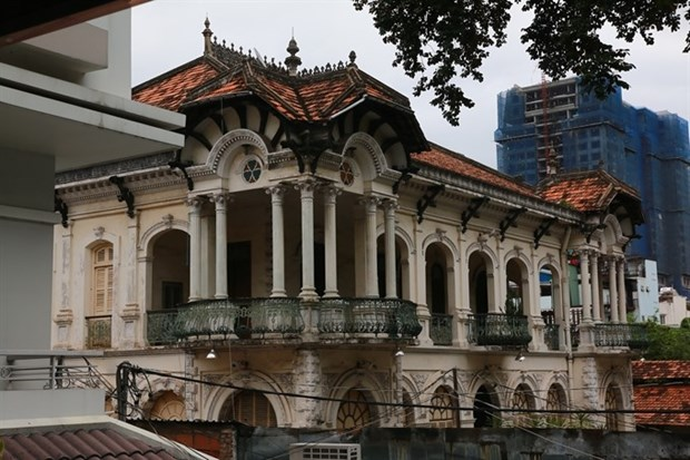 HCM City needs new laws to protect heritage buildings hinh anh 1