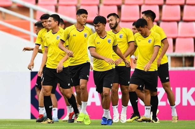 Thailand enter AFF Suzuki Cup semi-finals hinh anh 1