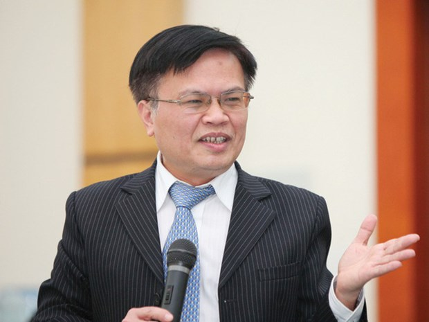 Industry 4.0 to boost Vietnam's GDP to 16 percent hinh anh 1