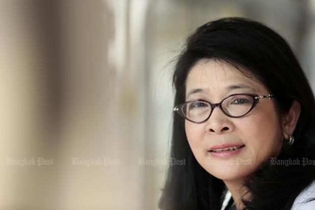 Thailand: Leader of Pheu Thai party leads popular pick ahead of election hinh anh 1