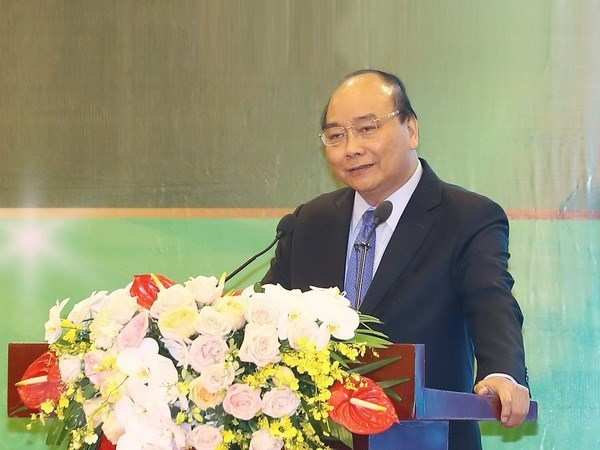 PM urges agriculture sector to brace for agricultural economy hinh anh 1