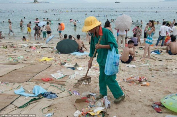 Thailand pledges to sharply reduce tourism-related waste hinh anh 1
