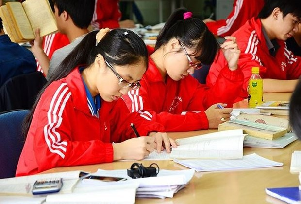 HCM City, Hanoi take first steps to schools autonomy hinh anh 1