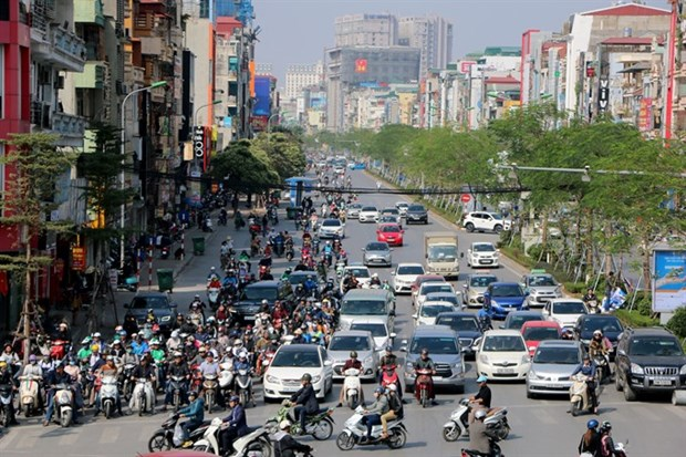 Urbanisation poses challenges to VN's sustainable development hinh anh 1
