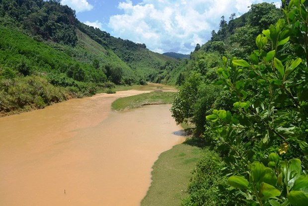 GMS biodiversity conservation corridors to operate from 2019 hinh anh 1
