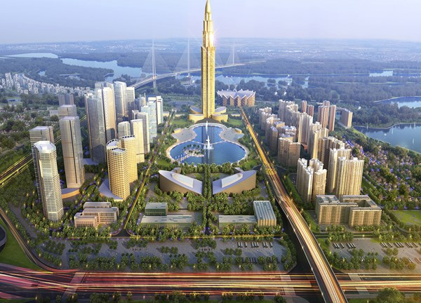 Hanoi secures 6.5 billion USD in FDI projects hinh anh 1