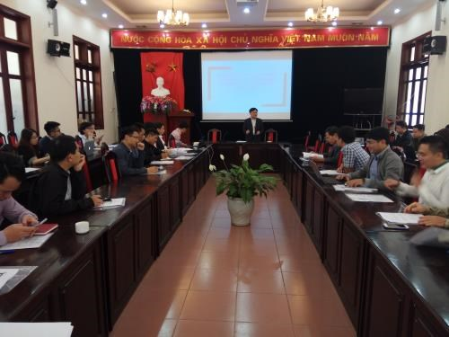 Vietnam urged to focus more on dynamic advantages to attract FDI hinh anh 1