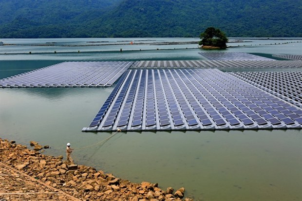 Vietnam to face power shortage by 2020 hinh anh 1