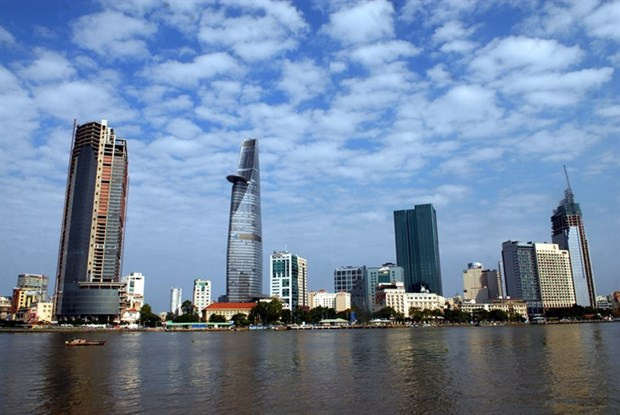 HCM City plans to get smart in 2019 hinh anh 1