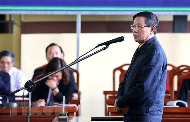 Judgments announced for 92 defendants in huge online gambling case hinh anh 1