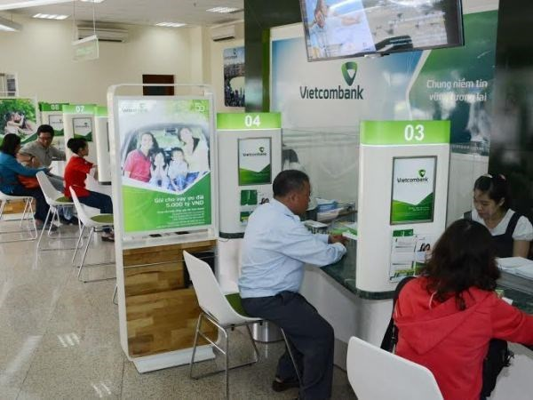 Vietcombank allowed to apply Basel II standards hinh anh 1