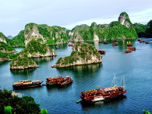 Cultural heritage sites help drive tourism growth hinh anh 1