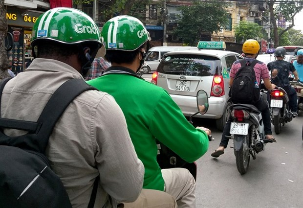 Court delays Vinasun lawsuit against Grab hinh anh 1
