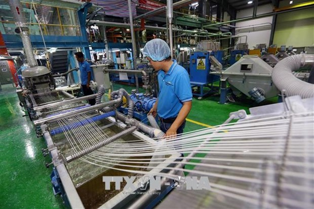 Dong Nai secures 1.76 billion USD in FDI hinh anh 1