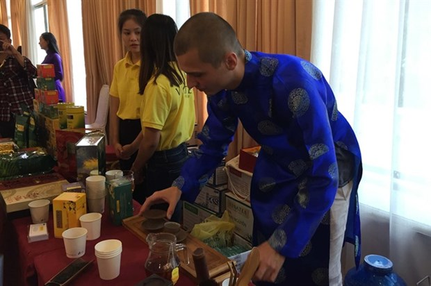 More work needed on Vietnam's tea exports hinh anh 1