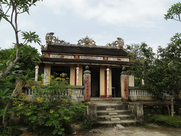 Thua Thien-Hue takes steps to preserve Phuoc Tich ancient village hinh anh 1