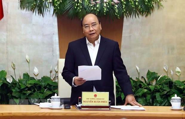December's work needs to provide springboard for 2019: PM hinh anh 1
