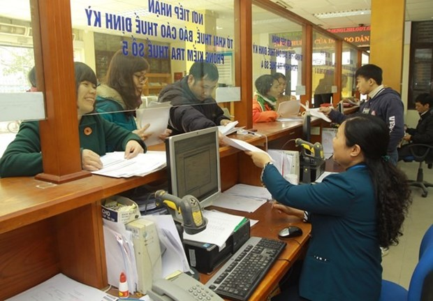 ADB approves loan for financial development in Vietnam hinh anh 1