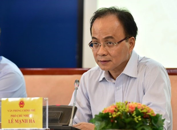 Prime Minister disciplines two officials hinh anh 1
