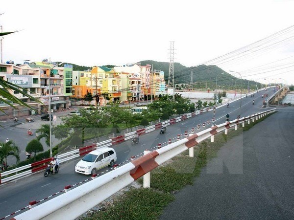 Kien Giang province to build more industrial clusters hinh anh 1