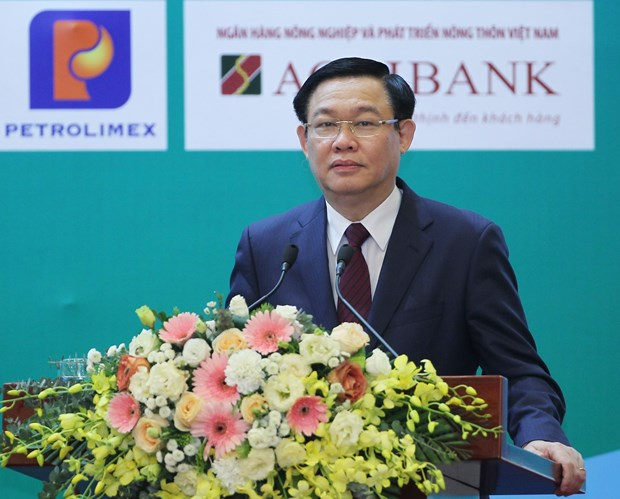 Vietnam proactively integrates into global economy: Deputy PM hinh anh 1