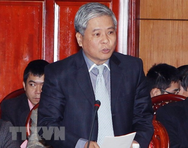 Appeal trial held on former SBV Deputy Governor hinh anh 1