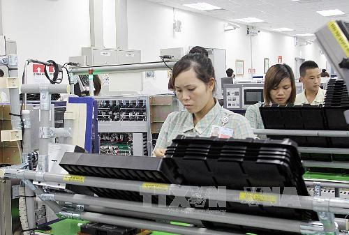 Vietnam, RoK strengthen trade, investment cooperation hinh anh 1