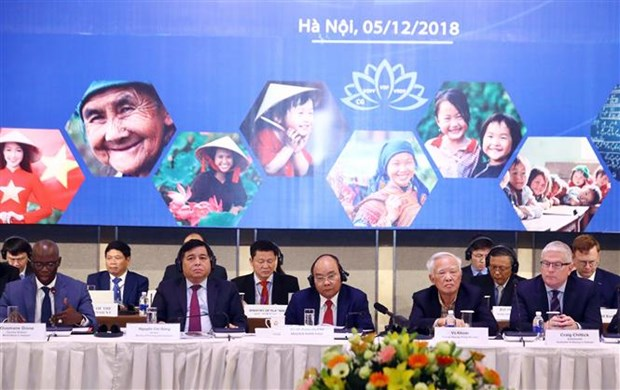 Vietnamese Government keen to further boost administrative reform hinh anh 1