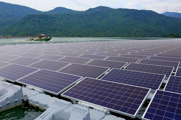 Challenges facing solar power development in Vietnam hinh anh 1