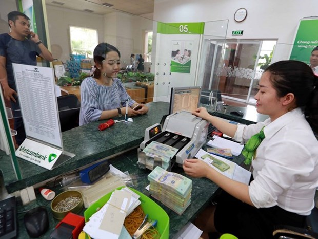 Reference exchange rate continue to rise hinh anh 1