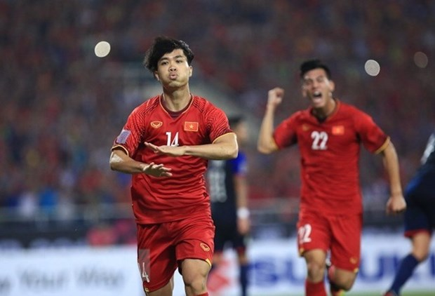 Thai media: Vietnam moves closer to AFF Cup championship title hinh anh 1