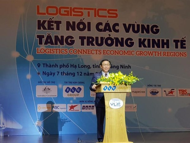Vietnam Logistics Forum spotlights regional economic links hinh anh 1