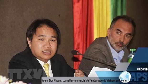 Vietnam, Senegal look to push trade cooperation hinh anh 1