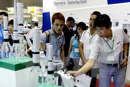 HCM City to make selling technology easier hinh anh 1