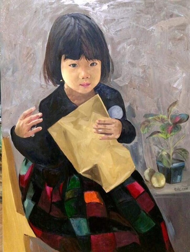 Centre for examining fine art works opens hinh anh 1