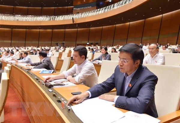 State budget collection forecast to surpass 60 billion USD in 2019 hinh anh 1