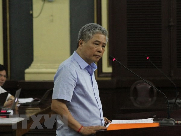 Court reduces penalty on former central bank deputy governor hinh anh 1