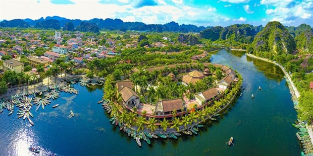 Vietnam to complete legal corridor for remote sensing activities hinh anh 1