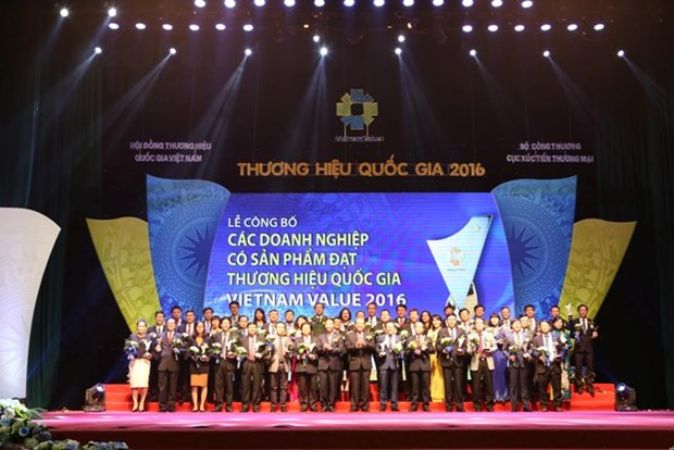 National brands to be announced on Dec 20 hinh anh 1