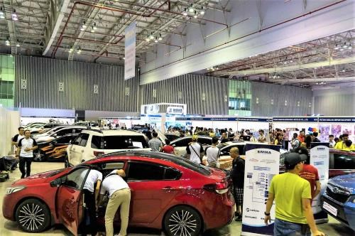 Over 300 firms to attend Saigon Autotech & Accessories 2019 hinh anh 1
