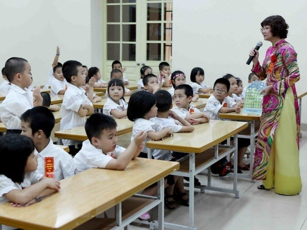 Asia-Europe conference on life-long learning opens in Hanoi hinh anh 1