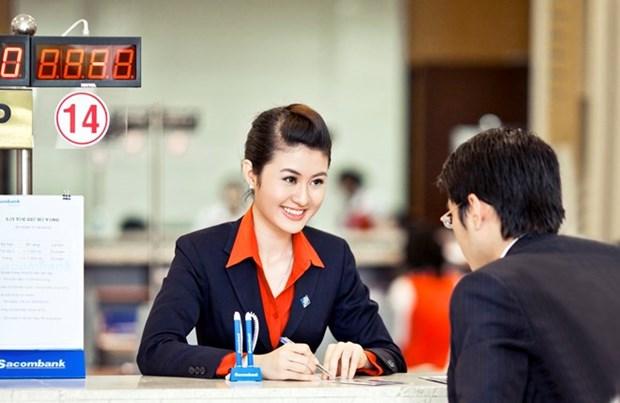 Sacombank Laos celebrates 10th anniversary hinh anh 1
