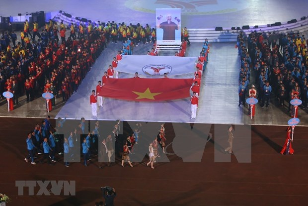 International cooperation: key to national sports development strategy hinh anh 2