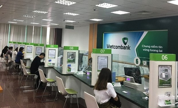 Vietcombank no longer major shareholder in other banks hinh anh 1