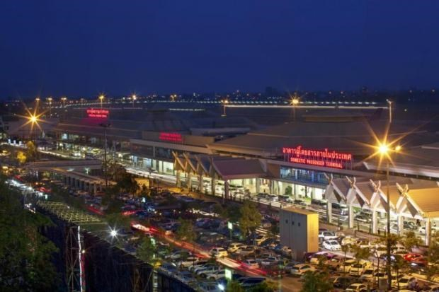 Thailand's Chiang Mai Airport plans to accommodate 16 mln passengers hinh anh 1