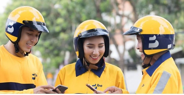 Another firm joins Vietnamese ride-hailing transport bandwagon hinh anh 1