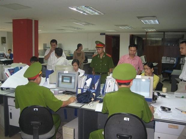 Ministry tackles software copyright violations hinh anh 1