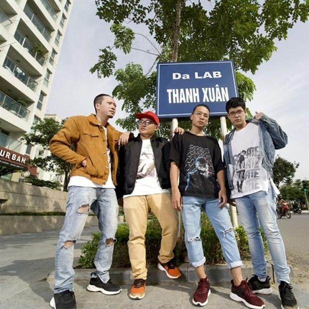 'Balade en France' brings visitors on journey to France hinh anh 1